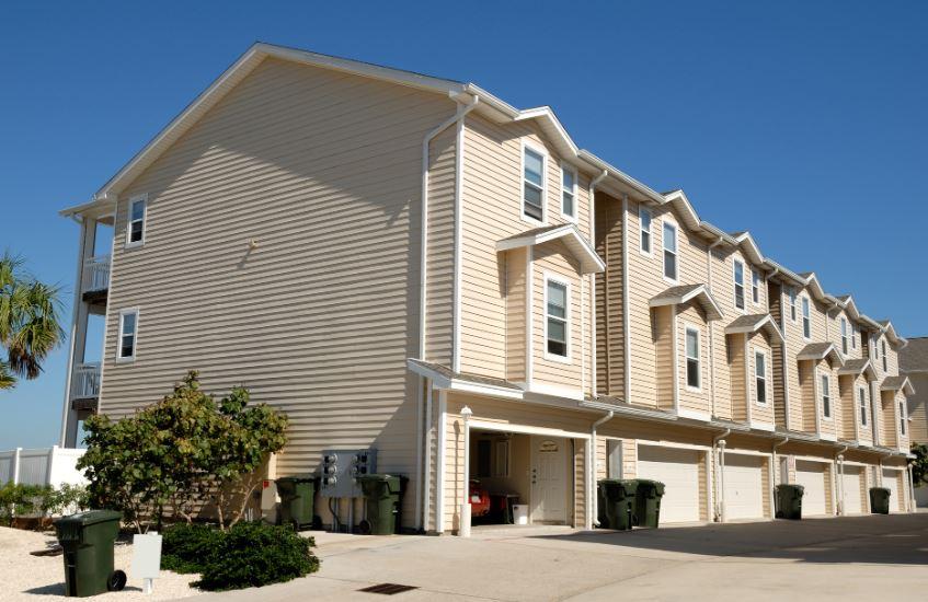 apartment building inspection houston